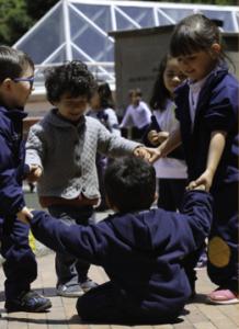Choisir l'école maternelle française internationaleChoose French «maternelle» International Preschool